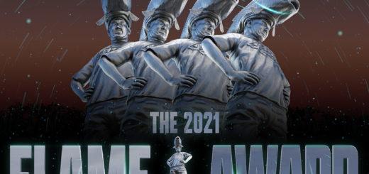 2021 Autodesk Flame Award
