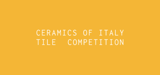 2021 Ceramics of Italy Tile Competition