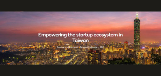 2021 Qualcomm Innovate in Taiwan Challenge