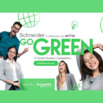 2021 Schneider Go Green (Asia Pacific)