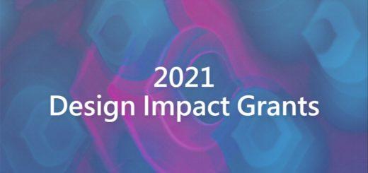 2021Design Impact Grants
