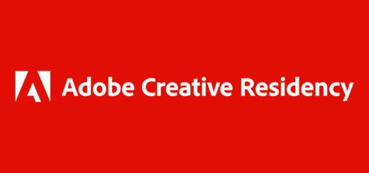Adobe Creative Residency