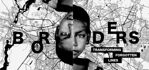 BORDERS Transforming Forgotten Lines