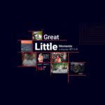 Sony Great Little Moments Instagram 攝影比賽