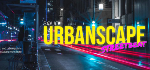 Urbanscape Streetbeat Competition