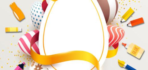親子復活蛋設計比賽