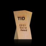 2021第十四屆 TID Award 台灣室內設計大獎
