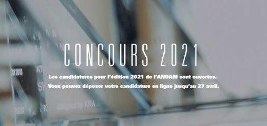 2021 ANDAM Fashion Awards