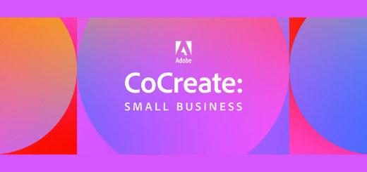 2021 Adobe CoCreate : Small Business