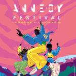 2021 Annecy International Animation Film Festival