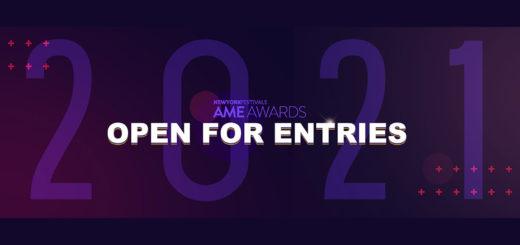 2021 New York Festivals AME Awards