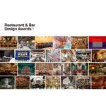2021 Restaurant & Bar Design Awards