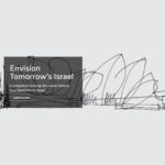 Envision Tomorrow's Israel – A Competition to Design the Jewish National Fund World Zionist Village