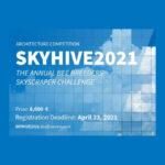 SKYHIVE 2021 SKYSCRAPER CHALLENGE