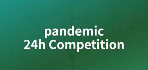pandemic24h Competition