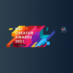 2021「科技美學」MSI Creator Awards