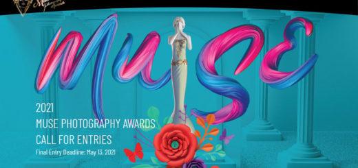 2021 MUSE PHOTOGRAPHY AWARDS