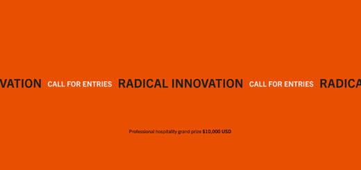2021 Radical Innovation Awards