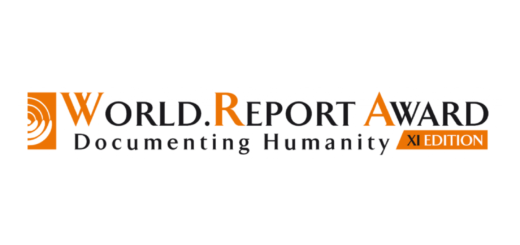 2021 World Report Award