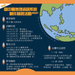 110年度高中職地理資訊系統創作競賽