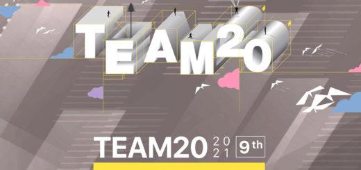 2021年度第九屆 TEAM 20 建築與規劃新人獎
