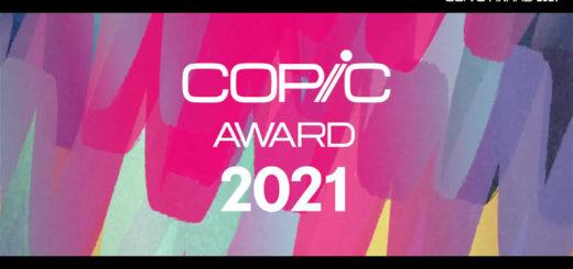 2021 COPIC AWARD