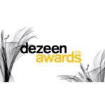 2021 Dezeen Awards