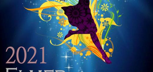 2021 Elmer Talent 艾瑪盃 全港學生舞蹈比賽