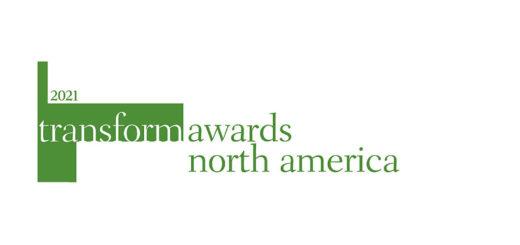 2021 Transform Awards North America