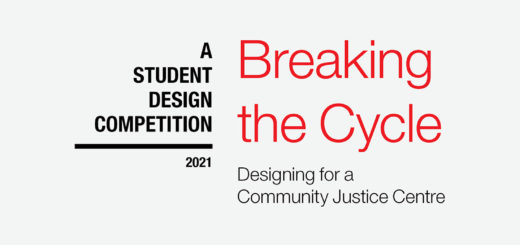 BREAKING THE CYCLE DESIGNING FOR A COMMUNITY JUSTICE CENTRE