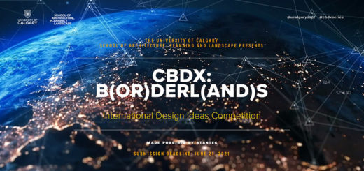 CBDX BORDERLANDS International Design Ideas Competition