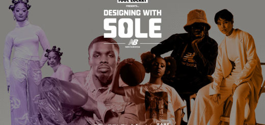 DESIGNING WITH SOLE