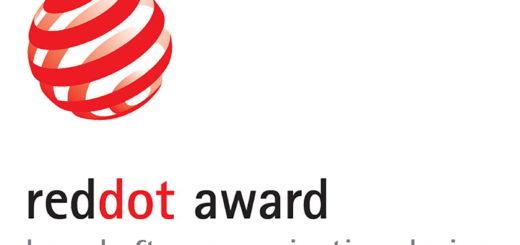 Red Dot Award - Brands & Communication Design