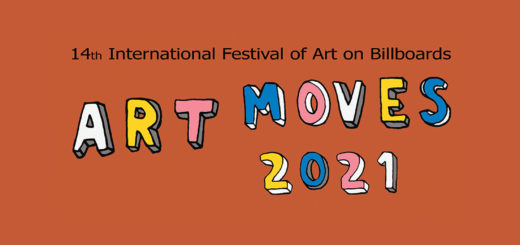 2021 14th Billboard Art Competition Art Moves