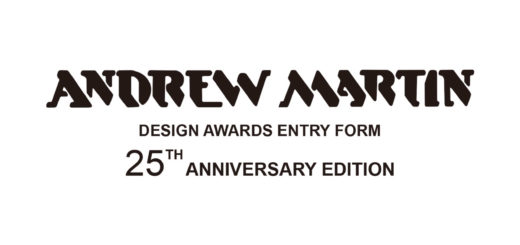 2021 Andrew Martin Interior Design Award
