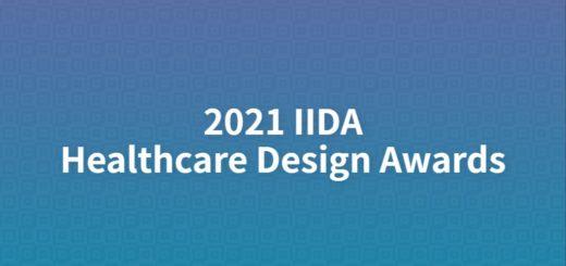 2021 IIDAHealthcare Design Awards