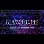 FOURTRY「NEWCOMER」Z世代藝術家徵集活動