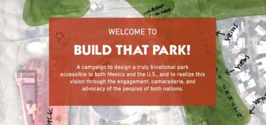 DESIGN THAT PARK Challenge