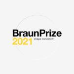 2021 BraunPrize