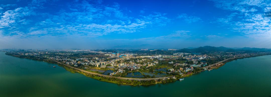 """2021汝湖镇""""大西洋杯""""乡村微景观创意创作大赛"""